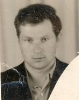 Федоров Павел Алексеевич, 16 лет на паспорт, 1954 г.