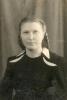 Морозова Алевтина Михайловна, 1936 г.р.