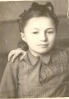 Ястребова Нина Михайловна, 1944 г.