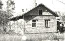 Здание почты(с 1944-1949). Выборгское шоссе, 28