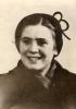 Цыбина (Чиркова) Людмила Васильевна, 06.03.1937 г.