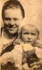 Бобер Владимир Алексеевич с мамой