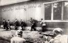 Бойцы 46 СД. Бой за Койвисто. 1944г.