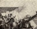 Июнь, 1944 год:  Бои за Берёзовые острова.