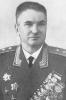 Борщов С.Н. (Фото послевоенной поры).