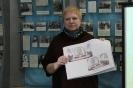 Владимирская Ольга Павловна, главный архитектор проекта ООО