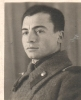 Иофин МихаилЗавельевич, декабрь 1946 г. Выборг.